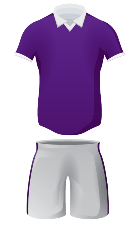 Fortuna Womens Football Kit