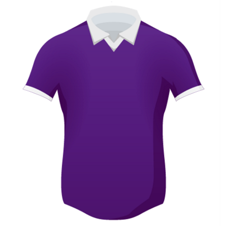 Fortuna Womens Football Shirt