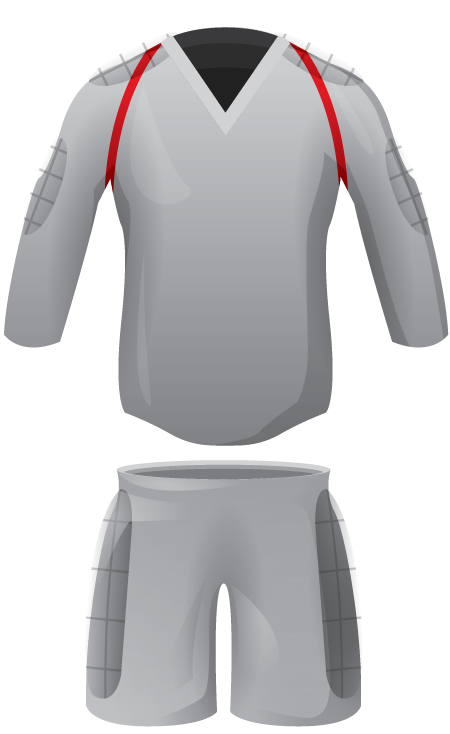 Frota Goalkeeper Kit