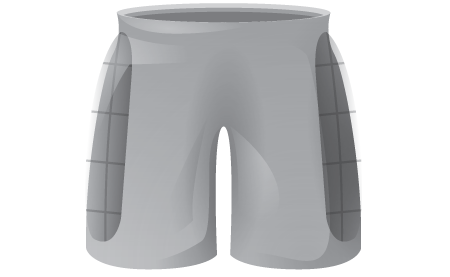Frota Goalkeeper Shorts