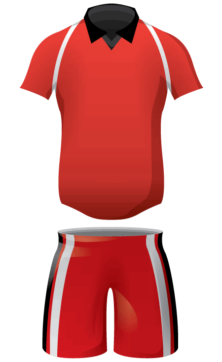Frota Womens Football Kit
