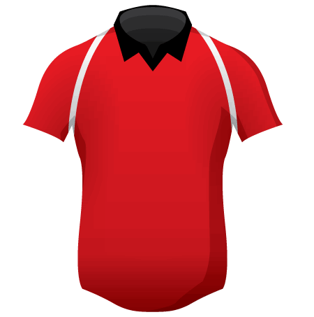 Frota Womens Football Shirt
