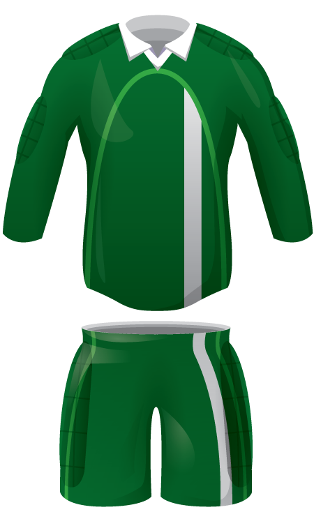 Glide Goalkeeper Kit