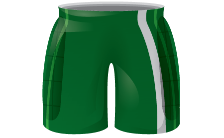 Glide Goalkeeper Shorts