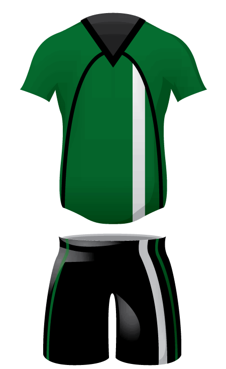 Glide Womens Football Kit
