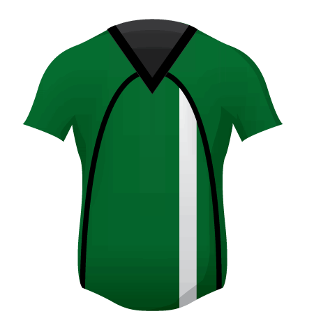 Glide Womens Football Shirt