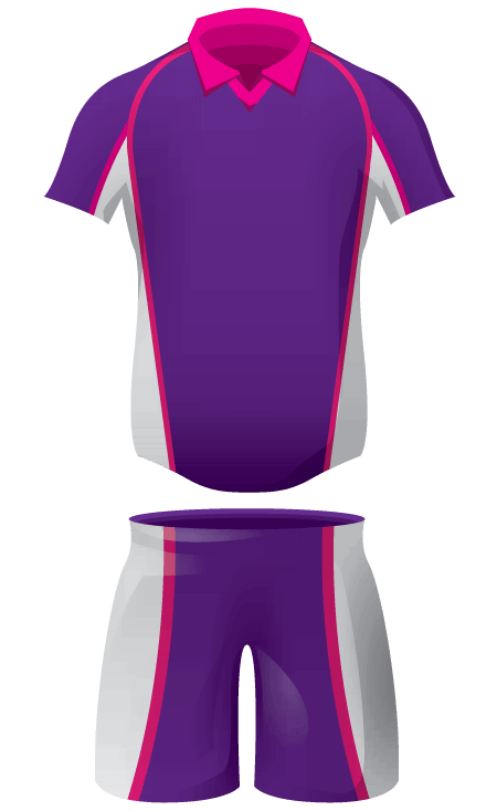 London Womens Football Kit
