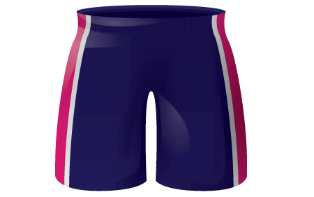 Magnum Football Shorts
