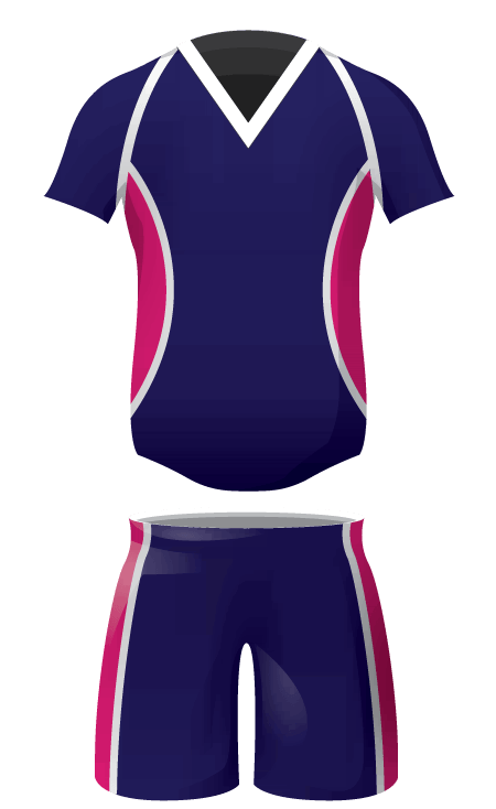 Magnum Womens Football Kit