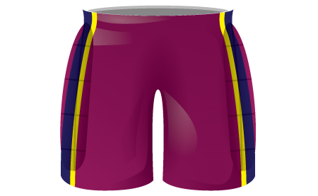 Magnum Womens Goalkeeper Shorts