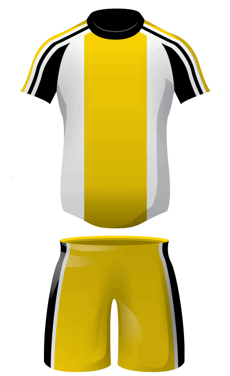 Metro Womens Football Kit