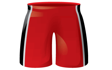 Metro Womens Football Shorts