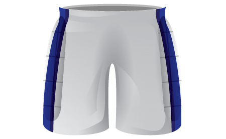 Metro Womens Goalkeeper Shorts