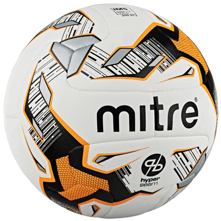 Mitre Ultimatch Football