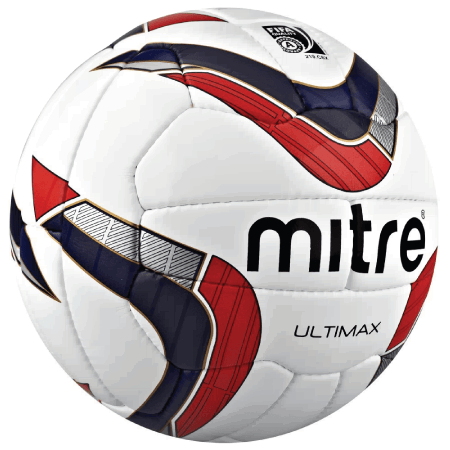Mitre Ultimax Football