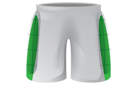Mondo Womens Goalkeeper Shorts