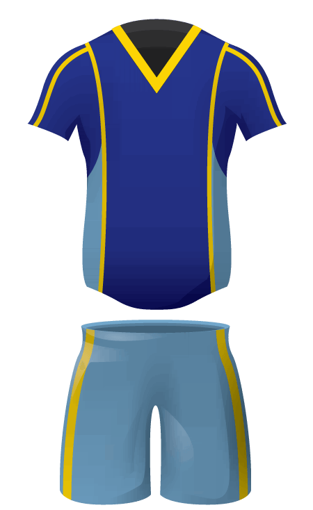 Olympic Football Kit