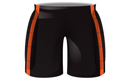 Olympic Goalkeeper Shorts