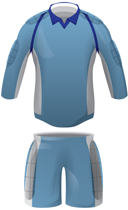 Player Goalkeeper Kit
