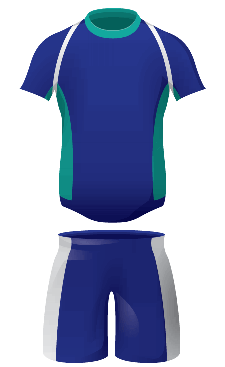 Player Womens Football Kit