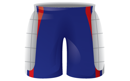 Retro Goalkeeper Shorts