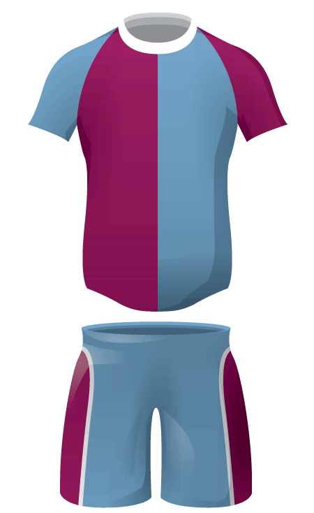 Roma Womens Football Kit