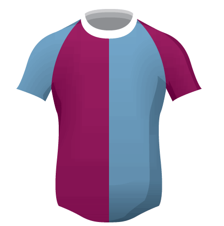 Roma Womens Football Shirt