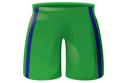 Striker Football Shorts