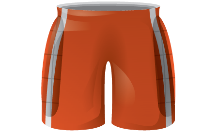 Striker Goalkeeper Shorts