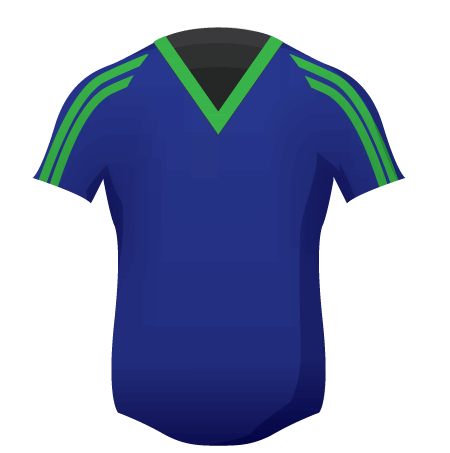 Striker Womens Football Shirt
