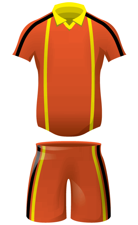 Xelium Football Kit