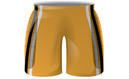 Xelium Goalkeeper Shorts