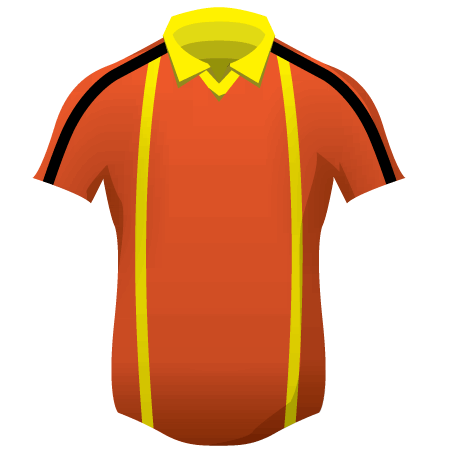 Xelium Womens Football Shirt