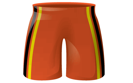 Xelium Womens Football Shorts