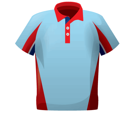 Adelaide Goalkeeper Smock Top