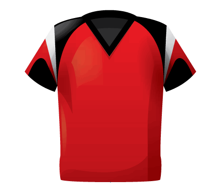 Blackrock Sublimated Hockey Shirt