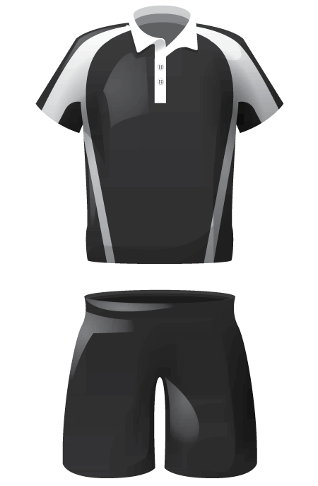 Bristol Sublimated Hockey Kit