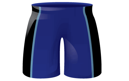 Bristol Sublimated Hockey Shorts