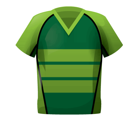 Broncos Goalkeeper Smock Top