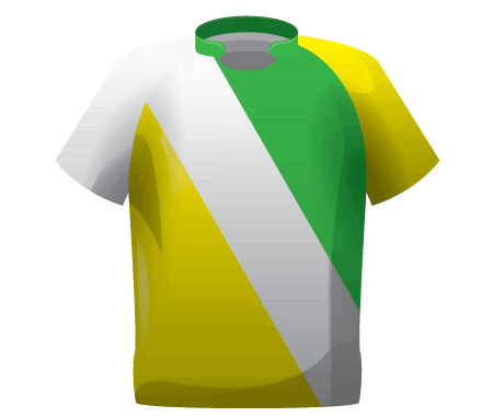 Corinthian Hockey Shirt