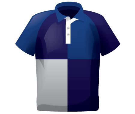 Harlequin Goalkeeper Smock Top
