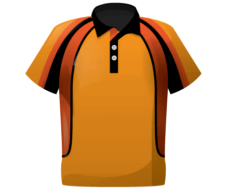 Kingsbury Goalkeeper Smock Top