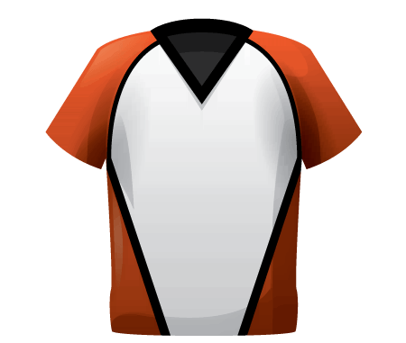 Olympique Goalkeeper Smock Top