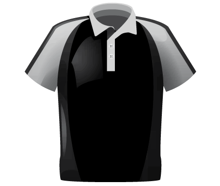 Pantera Goalkeeper Smock Top