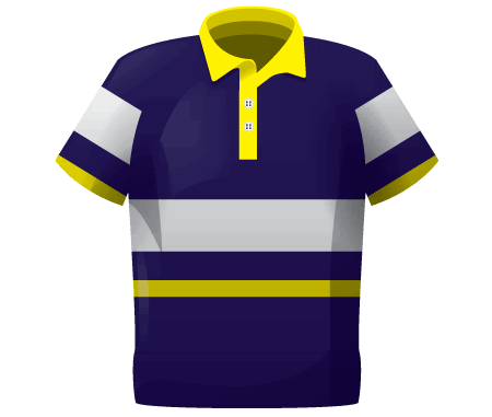 Quadra Hockey Shirt