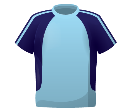 Queensbury Goalkeeper Smock Top