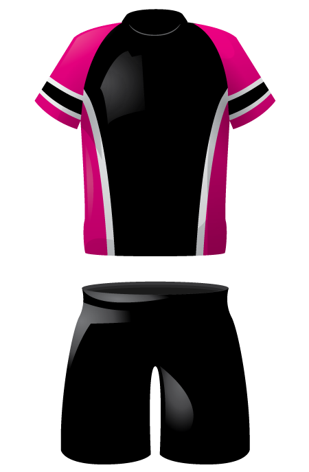 Storm Sublimated Hockey Kit