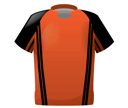 Tigra Goalkeeper Smock Top
