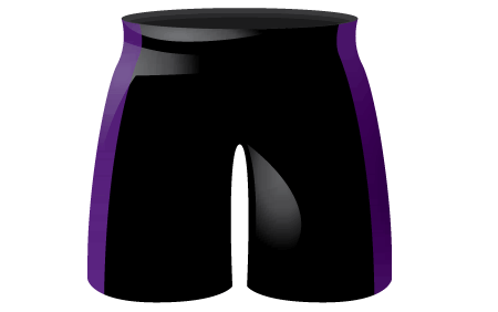 Titans Womens Hockey Shorts