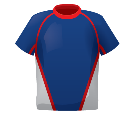 Wellington Goalkeeper Smock Top